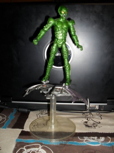Spiderman 1 film blog de lessuperheros - Bouffon vert coloriage ...