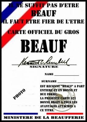Carte Anniversaire Beauf.Forum Actualite Com Sujet Le Temps Des Bombecs Et Autres Sucreries
